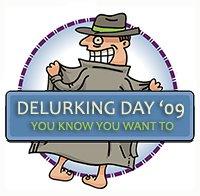 Delurking Day